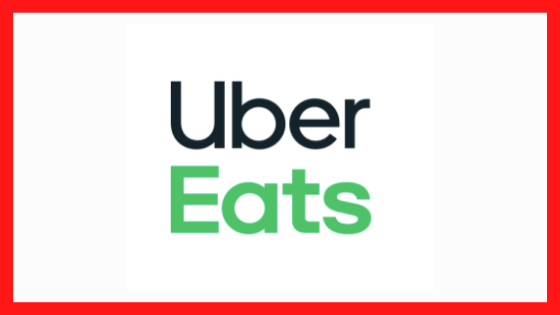 Ubereats uber eats マクドナルドウーバー