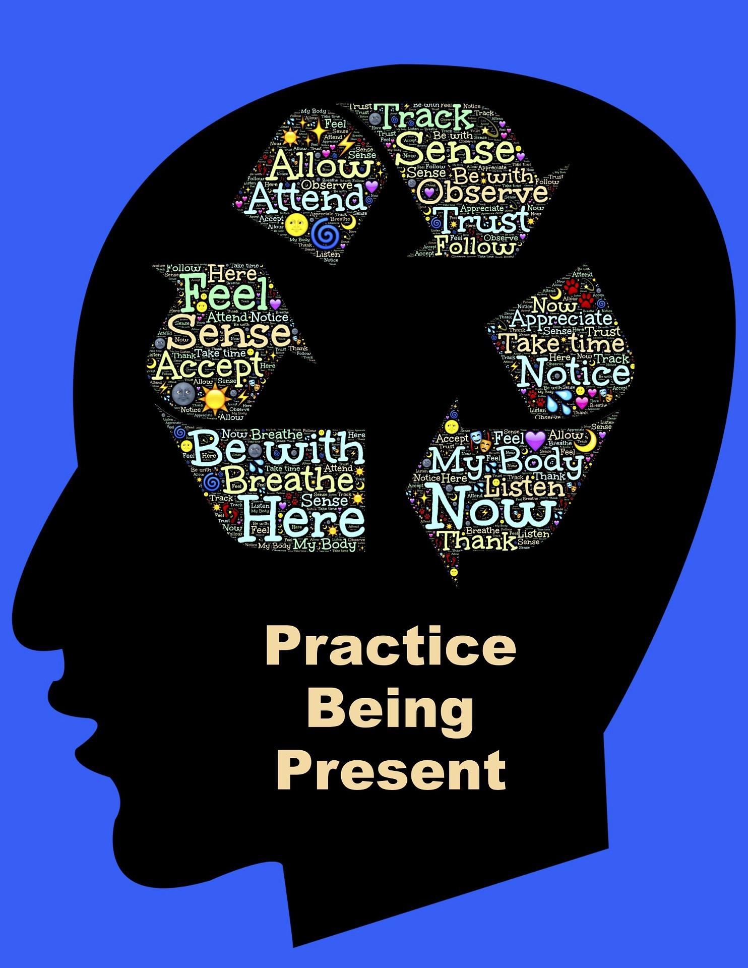 マインドフルネス瞑想 効果